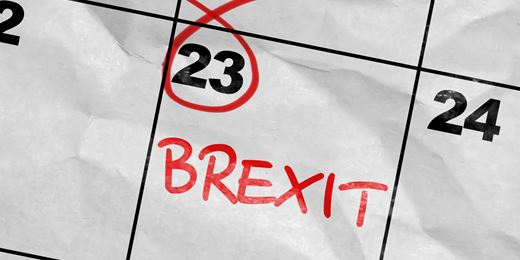 Brexit: a once in a lifetime tax opportunity for UK?