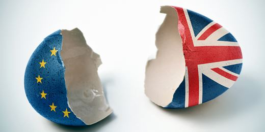 Fitch: the UK faces a 'large investment shock'
