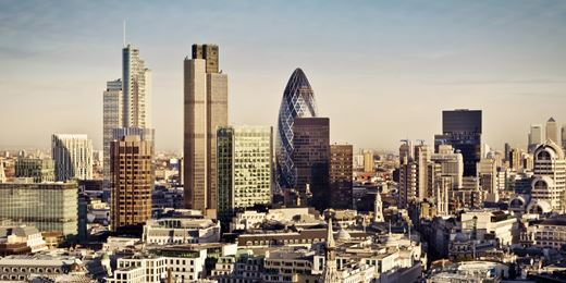Standard Life Investments to reopen £2.5bn property fund