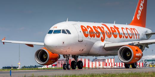 The Expert View: EasyJet, Experian and Redrow