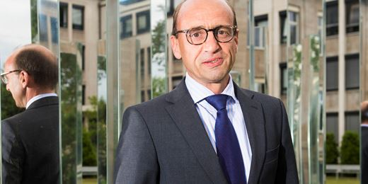 Markus Küppers übernimmt Vermögensverwaltung bei DJE Kapital