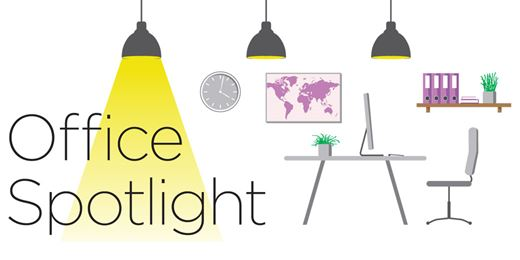 Office Spotlight: Psigma, London