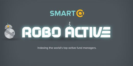 'Robo Active': tracking the world's top fund managers