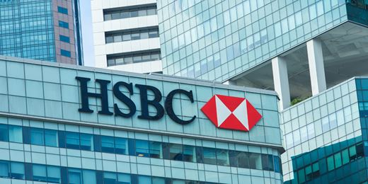 HSBC to pay £4m to borrowers charged 'unreasonable' fees