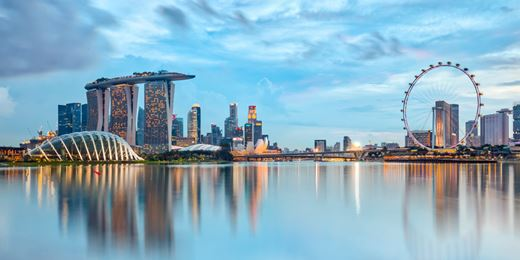 Global asset manager names Asian FI chief in Singapore