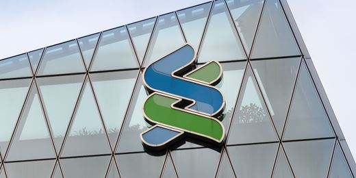 StanChart clinches 15-year bancassurance deal