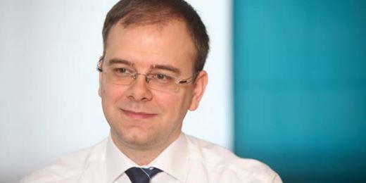 Milliardenmanager Wolfgang Bauer kauft Inflationsschutz für neuen Absolute-Return-Fonds