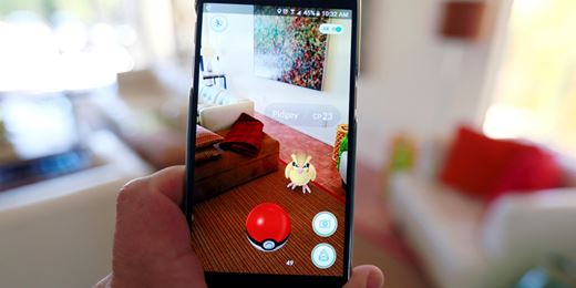 Game on what Pokémon Go means for fund managers