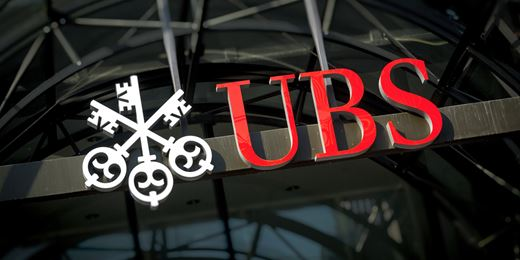 UBS ups target for women in management in five year plan