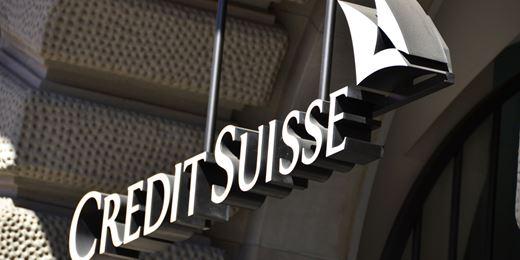 Credit Suisse Chile refuerza banca privada con transferencia de Zurich
