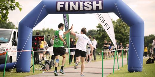 Citywire 10k: video highlights