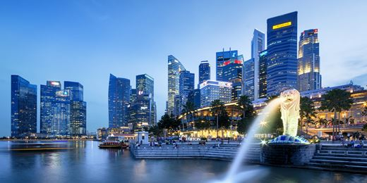 Robeco opens Singapore office