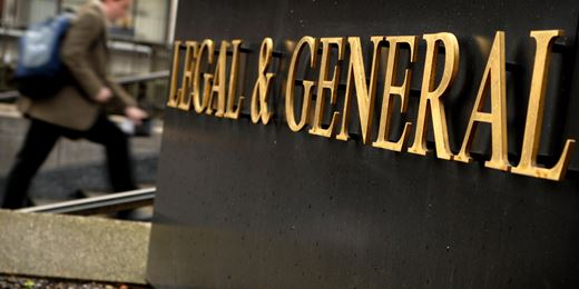 The Expert View: Legal & General, Savills and SIG