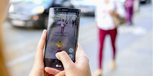 The numbers behind the Pokémon Go phenomenon