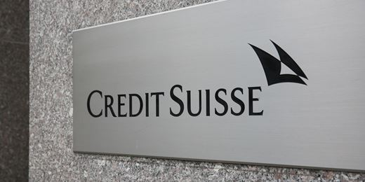 Venezuela crisis: Credit Suisse bars bond buys and new business