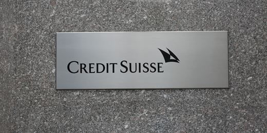 Credit Suisse changes financial reporting to reflect restructure