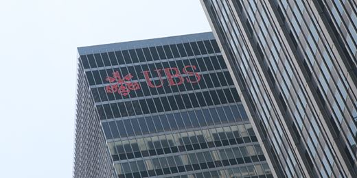 UBS Wealth hires eminent impact investment expert in HK