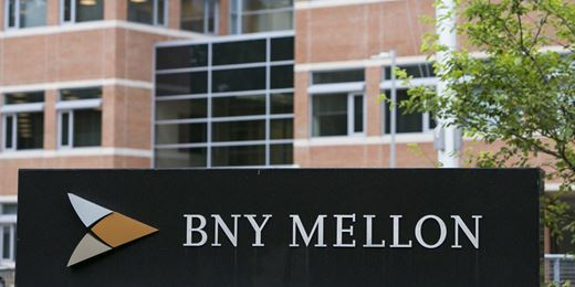 BNY Mellon appoints new Asia chairman