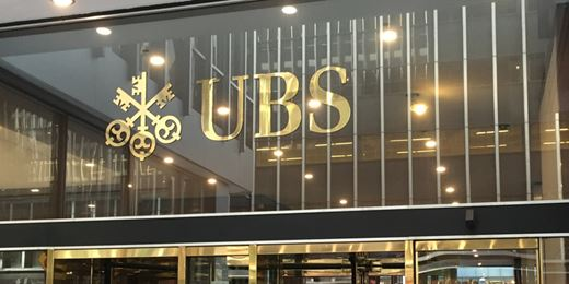 UBS WM hires Deutsche Bank veteran as global UHNW co-head