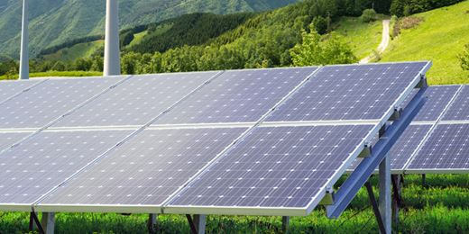 Pensions Infrastructure Platform Buys Six Solar Farms For