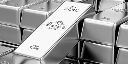 Portfoliomanager von Hansainvest: Silber ist derzeit ein Schnäppchen