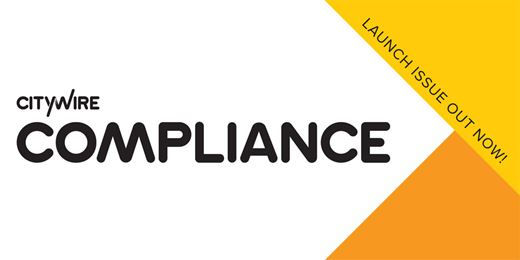 Citywire Compliance: launch issue out now!