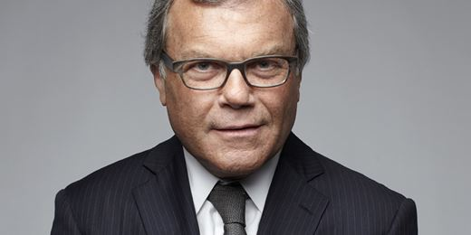 WPP weighs on FTSE as weak ads market bites