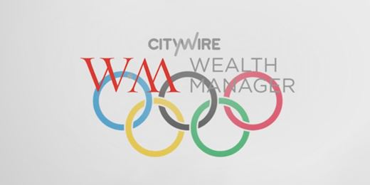 Wealth Manager Olympics: the Relay