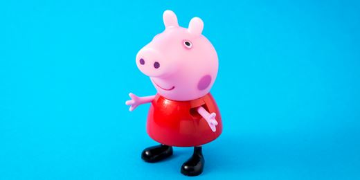 Peppa Pig owner pummelled as ITV withdraws bid