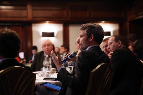 Modern Investor Forum 2016