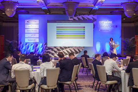 Citywire Singapore 2016