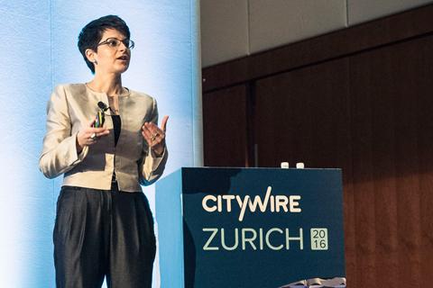 Citywire Zurich 2016