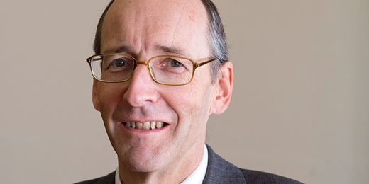 Treasury committee chair Andrew Tyrie to step down