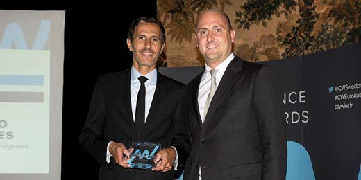 Citywire France Awards: La Liste des lauréats révélée