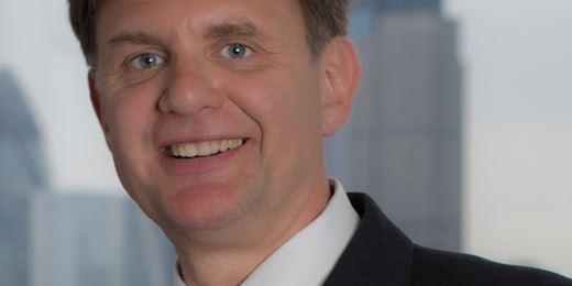 Walker Crips names ex-Nutmeg man executive director