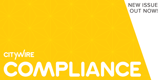 Citywire Compliance: new issue out now!