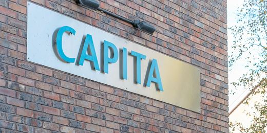 The Expert View: Capita, Babcock and PayPoint