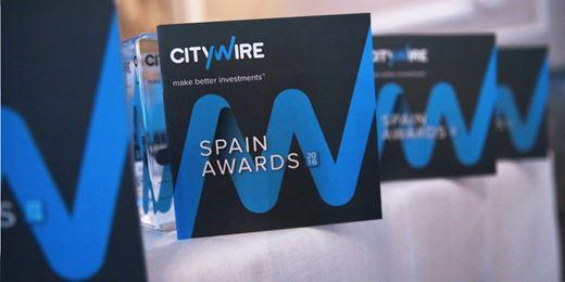 Premios Citywire España 2017
