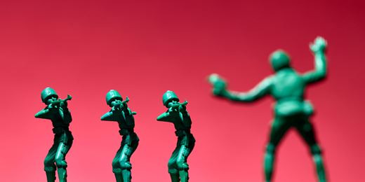 Three mistakes which weaken advisers' first line of defence