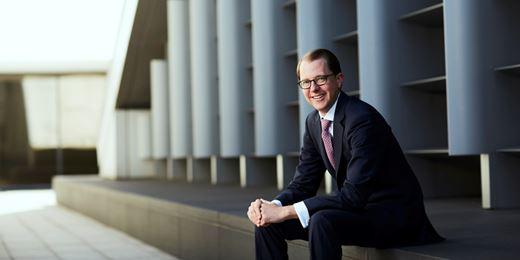Ex-Morgan Stanley international boss resurfaces at Zuckerberg-linked family office