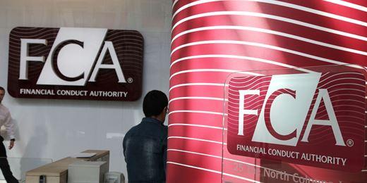 FCA bans Arck property fraudsters