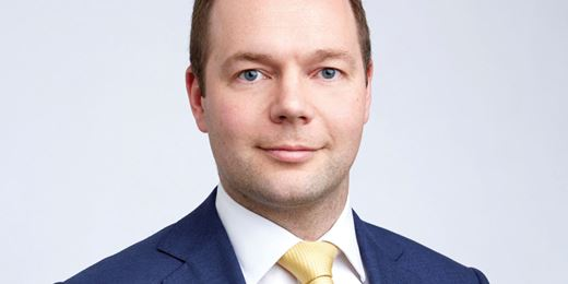 Pub club: Adam Parker, Tilney Investment Management