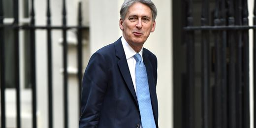 Chancellor could scrap Autumn Statement