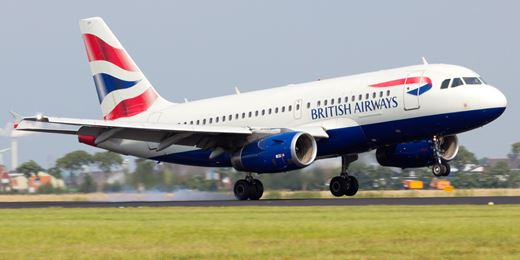 British Airways owner drags down FTSE on IT chaos