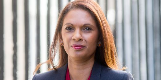 Gina Miller launches Brexit tactical voting campaign