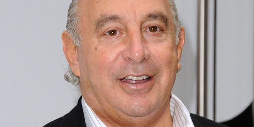 Philip Green to pay £363m to BHS pension scheme