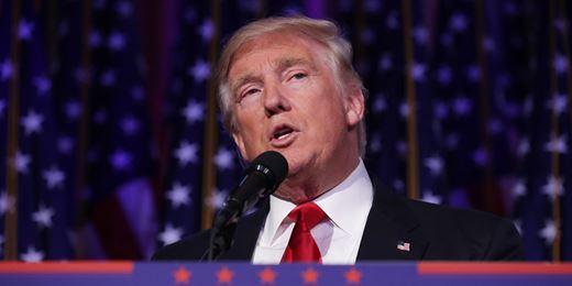 Effetto Trump: ecco le reazioni dei gestori