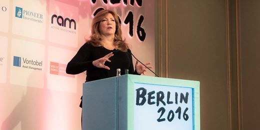 All the presentations from Citywire Berlin 2016