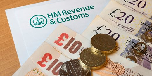 HMRC probes 43 footballers over tax arrangements