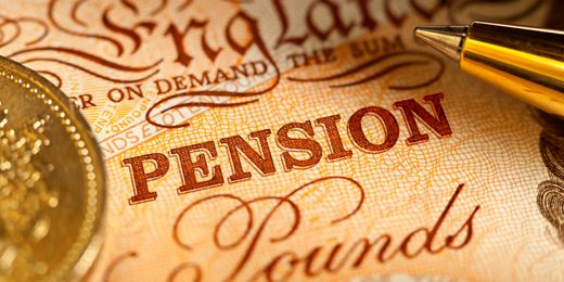 Scrap state pension for the rich says OECD
